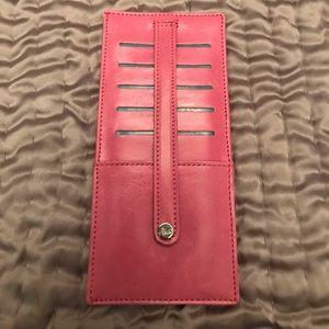 Abas wallet